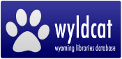 Search WYLDCAT